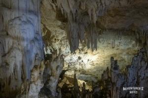 Crystal Cave, Bulwang Caves, Mabinay, Negros Oriental