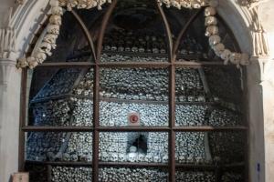 Костница в Седлеце, Кутна Гора
