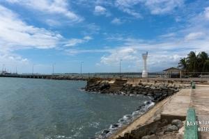 Panacan Pier
