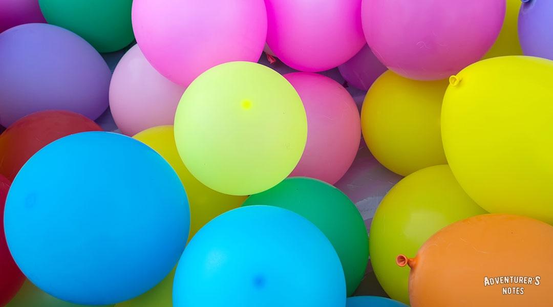 Birthday Celebration in Cambodia
