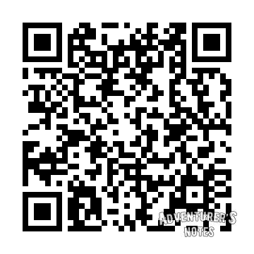 QR код для Telegram