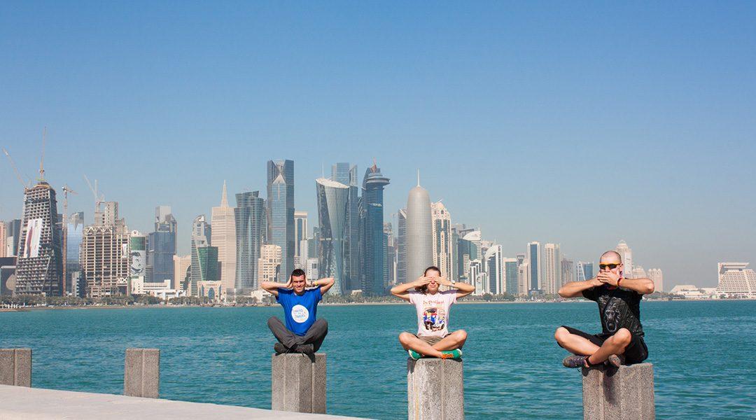 Увидеть Катар за 24 часа