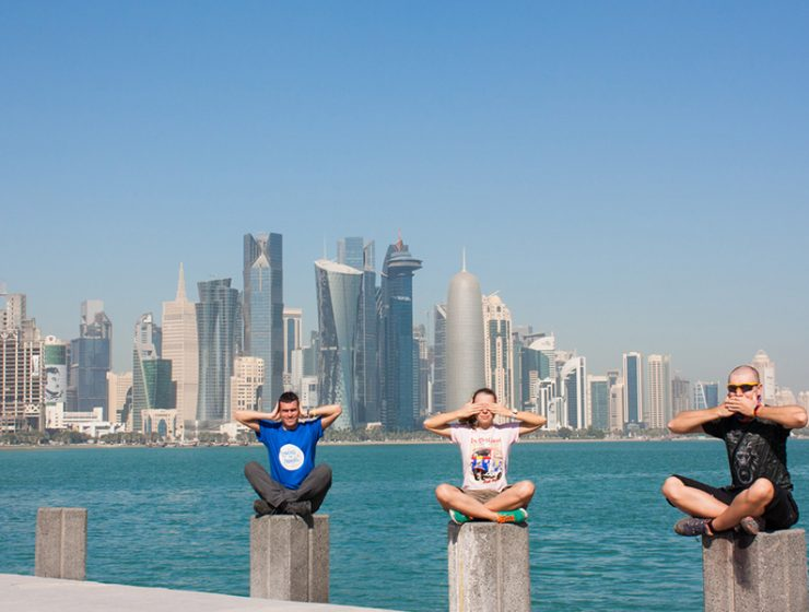 How to see Qatar in 24 hours