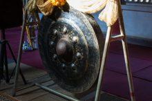 Буддийский гонг