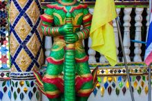Охранник храма