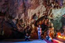 Пещера обезьян