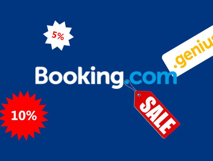 ТОП 5 советов как сэкономить на жилье booking.com