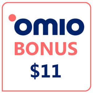 Бонус Omio
