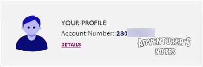 WizzAir Profile