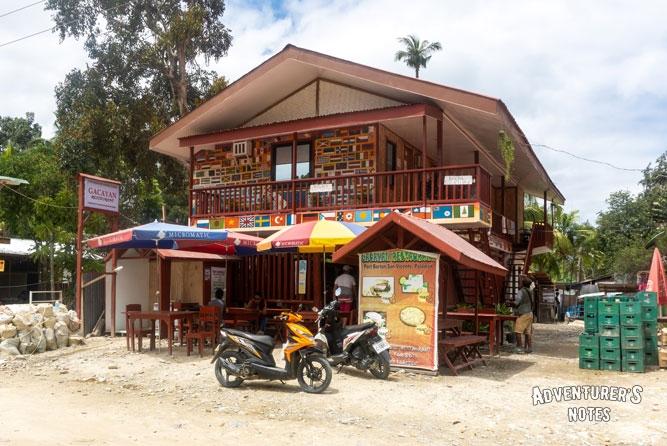 Gacayan Restaurant